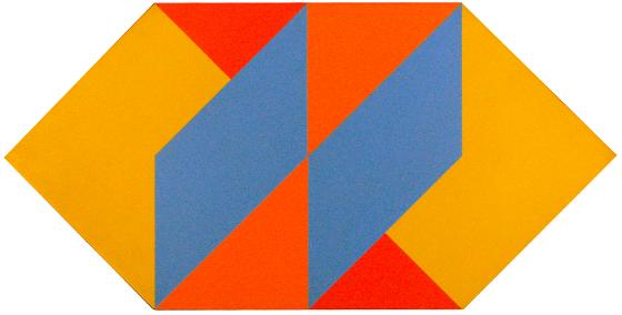 Fold Out, 1974