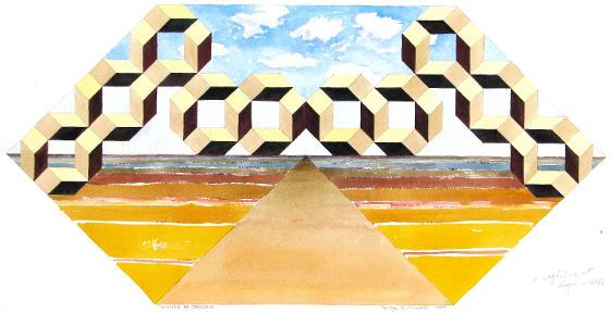 Illusion De Grandeur, 1987