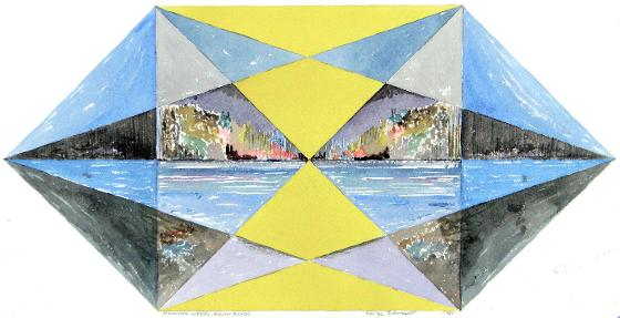 Mountain Waters: Yellow Divide, 1981
