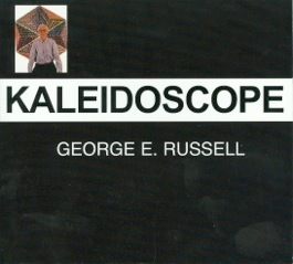 Kaleidoscope the DVD